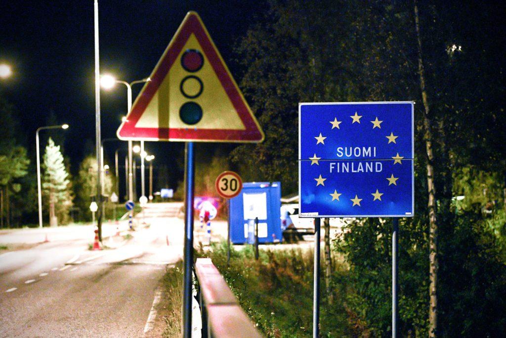 Ruotsin Liikenne