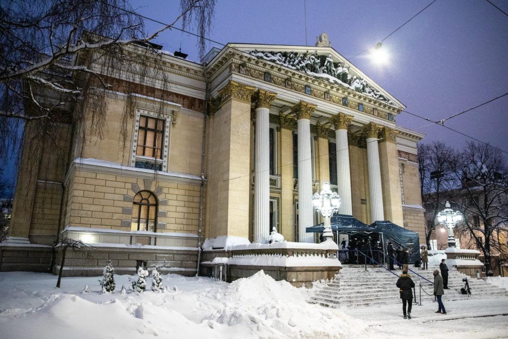 Helsingin Sanomat Juttuvinkki