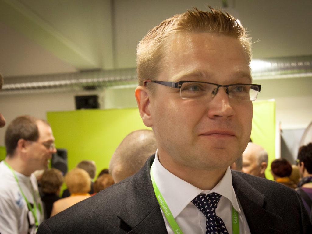 Sami Kilpeläinen