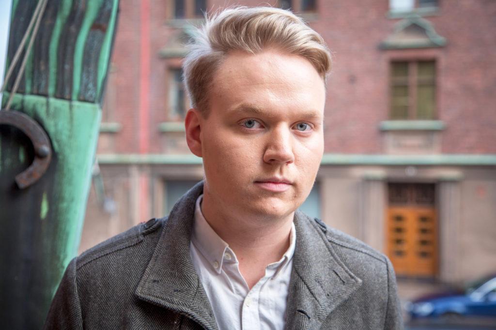 Aleksi Koivisto