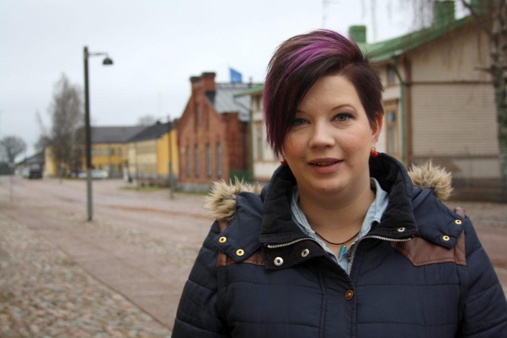 Pilvi Virtanen