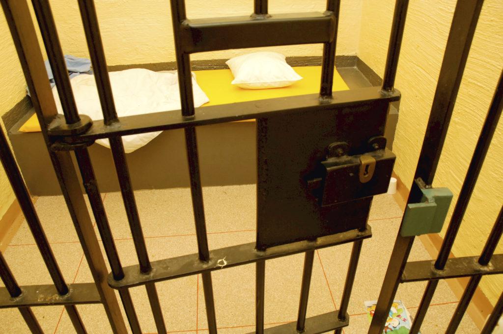 Vankilapäivän Hinta